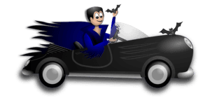 Driving Tips for a Safe Halloween | Lakeland & Sebring Accident Lawyer